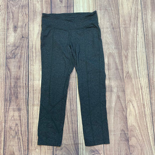 Primary Photo - BRAND: PRANA STYLE: ATHLETIC CAPRIS COLOR: GREY SIZE: S SKU: 178-178212-2222