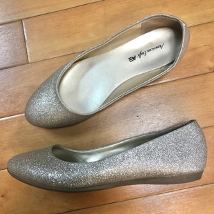 Primary Photo - BRAND: AMERICAN EAGLE SHOES STYLE: SHOES FLATS COLOR: GOLD SIZE: 7 SKU: 178-17883-14353