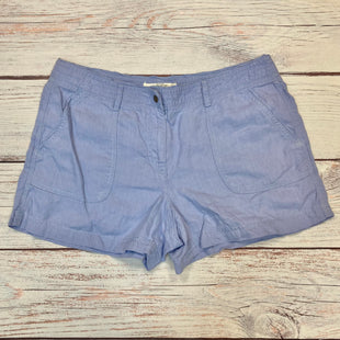 Primary Photo - BRAND: ANN TAYLOR LOFT O STYLE: SHORTS COLOR: LIGHT BLUE SIZE: 6 SKU: 178-178208-115