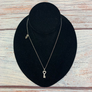 Primary Photo - BRAND:   STYLE: NECKLACE COLOR: SILVER OTHER INFO: KEY SKU: 178-178224-36