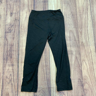 Primary Photo - BRAND: KYODAN STYLE: ATHLETIC CAPRIS COLOR: BLACK SIZE: XS SKU: 178-178212-2296