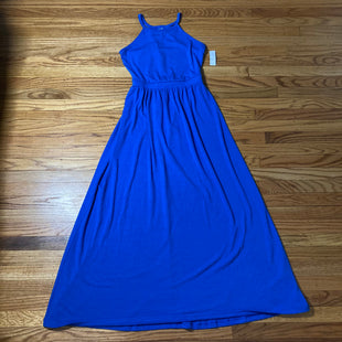 Primary Photo - BRAND: OLD NAVY STYLE: DRESS LONG SLEEVELESS COLOR: BLUE SIZE: XS OTHER INFO: NEW! SKU: 178-178102-52849