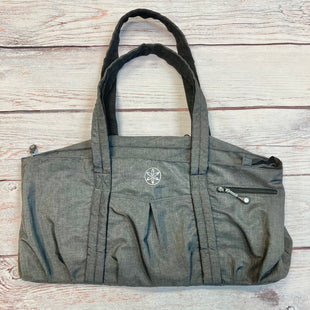 Primary Photo - BRAND: GAIAM STYLE: HANDBAG COLOR: GREY SIZE: LARGE OTHER INFO: GYM BAG SKU: 178-178102-58984