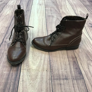 Primary Photo - BRAND: SPORTO STYLE: BOOTS ANKLE COLOR: BROWN SIZE: 8 SKU: 178-178212-1553
