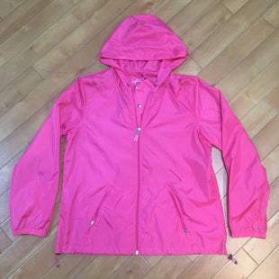 Primary Photo - BRAND: STYLE AND COMPANY SPORT STYLE: JACKET OUTDOOR COLOR: MAGENTA SIZE: M SKU: 178-178213-228