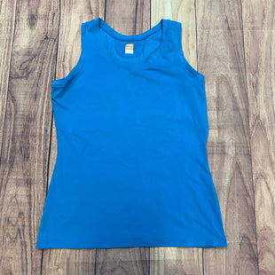 Primary Photo - BRAND: LUCY STYLE: ATHLETIC TANK TOP COLOR: BLUE SIZE: M SKU: 178-178102-57063