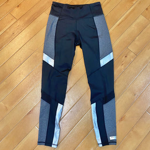 Primary Photo - BRAND: BETSEY JOHNSON STYLE: ATHLETIC PANTS COLOR: BLACK SIZE: S OTHER INFO: GREY/ WHITE SKU: 178-178199-2177