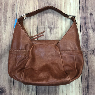 Primary Photo - BRAND: AIMEE KESTENBERG STYLE: HANDBAG DESIGNER COLOR: RUST SIZE: LARGE OTHER INFO: NEW! SKU: 178-178102-55401