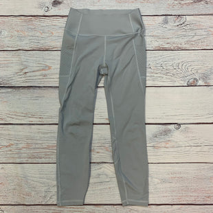 Primary Photo - BRAND: GAPFIT STYLE: ATHLETIC PANTS COLOR: GREY SIZE: S SKU: 178-178203-4663