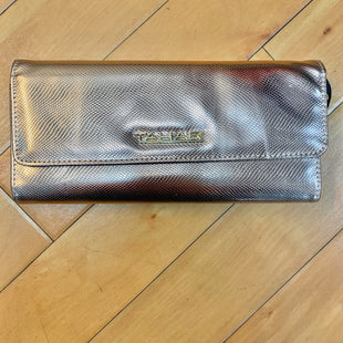 Primary Photo - BRAND: TAHARI STYLE: WALLET COLOR: METALLIC SIZE: LARGE OTHER INFO: ROSE GOLD SKU: 178-178182-2847