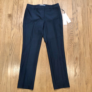 Primary Photo - BRAND: CALVIN KLEIN STYLE: PANTS COLOR: NAVY SIZE: 4PETITE OTHER INFO: NEW! SKU: 178-178168-7083