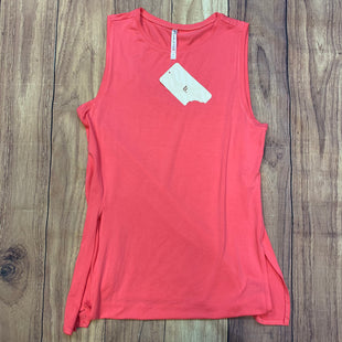 Primary Photo - BRAND: FABLETICS STYLE: ATHLETIC TANK TOP COLOR: SALMON SIZE: XS OTHER INFO: NEW! SKU: 178-178212-1041
