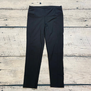 Primary Photo - BRAND: ATHLETA STYLE: ATHLETIC PANTS COLOR: BLACK SIZE: XS SKU: 178-178203-4662