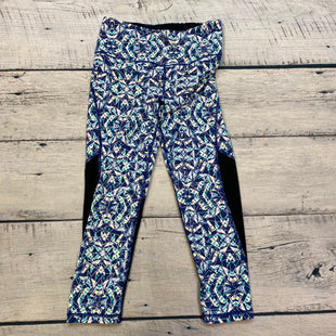Primary Photo - BRAND: VICTORIAS SECRET STYLE: ATHLETIC CAPRIS COLOR: PRINT SIZE: S OTHER INFO: NAVY BLACK GREEN PINK SKU: 178-17822-59365