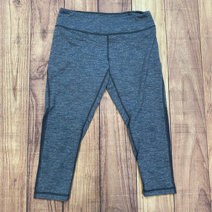 Primary Photo - BRAND: ZELLA STYLE: ATHLETIC CAPRIS COLOR: SLATE BLUE SIZE: M SKU: 178-178102-56920