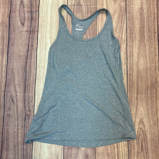 Primary Photo - BRAND: OLD NAVY STYLE: ATHLETIC TANK TOP COLOR: GREY SIZE: M SKU: 178-17824-11622