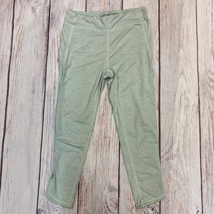 Primary Photo - BRAND:    FP MOVEMENT STYLE: ATHLETIC PANTS COLOR: MINT SIZE: L OTHER INFO: FP MOVEMENT - SKU: 178-178212-3177
