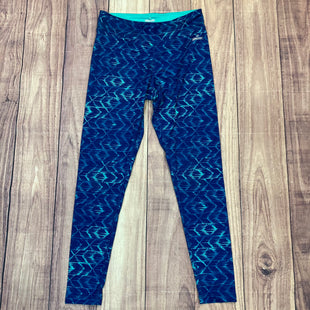 Primary Photo - BRAND: SPALDING STYLE: ATHLETIC PANTS COLOR: BLUE GREEN SIZE: S SKU: 178-17824-11630