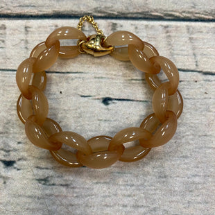Primary Photo - STYLE: BRACELET COLOR: TAN SKU: 178-178203-1623