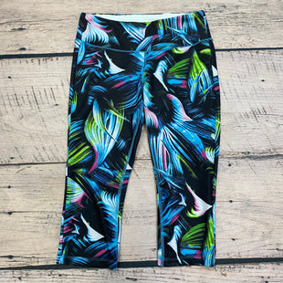 Primary Photo - BRAND: NEW BALANCE STYLE: ATHLETIC PANTS COLOR: MULTI SIZE: M OTHER INFO: BLACK/BLUE/GREEN/PURPLE SKU: 178-178203-1191
