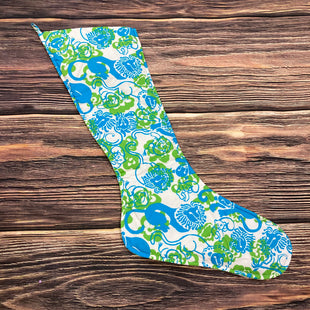 Primary Photo - BRAND: LILLY PULITZER STYLE: ACCESSORY TAG COLOR: MULTI OTHER INFO: GREEN/ BLUE/ WHITE SKU: 178-178199-2891