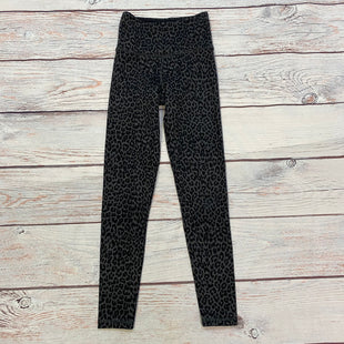Primary Photo - BRAND:   STRUT THIS STYLE: ATHLETIC PANTS COLOR: ANIMAL PRINT SIZE: OS OTHER INFO: STRUT THIS - BLACK/GREY SKU: 178-178174-1612