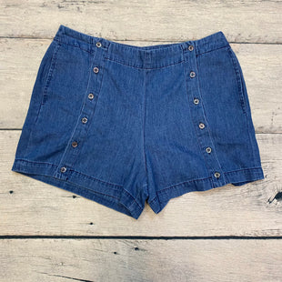 Primary Photo - BRAND:  3X1STYLE: SHORTS COLOR: DENIM SIZE: S OTHER INFO: 3X1 - BUTTONED SAILOR SKU: 178-178168-9235