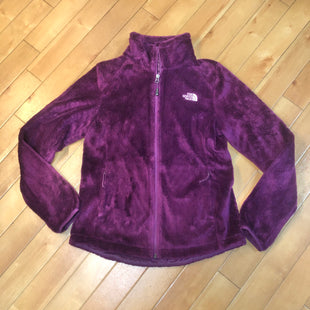 Primary Photo - BRAND: NORTHFACE STYLE: JACKET OUTDOOR COLOR: PURPLE SIZE: S SKU: 178-178102-53227