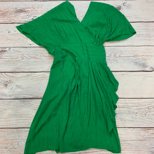 Primary Photo - BRAND: ARYESSASTYLE: DRESS SHORT SHORT SLEEVE COLOR: GREEN SIZE: M OTHER INFO: SIZE 8 SKU: 178-178102-62999