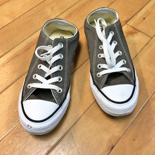 Primary Photo - BRAND: CONVERSE STYLE: SHOES FLATS COLOR: GREY SIZE: 6 SKU: 178-178199-1716
