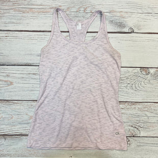 Primary Photo - BRAND: GAPFIT STYLE: ATHLETIC TANK TOP COLOR: LAVENDER SIZE: S SKU: 178-178203-2597