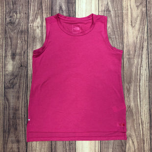Primary Photo - BRAND: NORTHFACE STYLE: ATHLETIC TANK TOP COLOR: MAGENTA SIZE: M SKU: 178-178168-9535