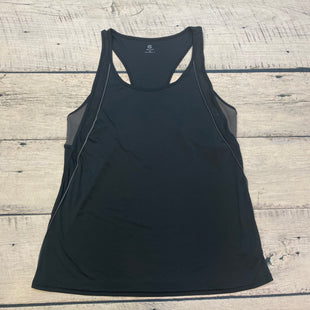 Primary Photo - BRAND: CHAMPION STYLE: ATHLETIC TANK TOP COLOR: BLACK SIZE: 1X SKU: 178-178102-57962