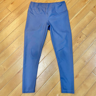 Primary Photo - BRAND: 90 DEGREES BY REFLEX STYLE: ATHLETIC PANTS COLOR: PLUM SIZE: M SKU: 178-178203-600