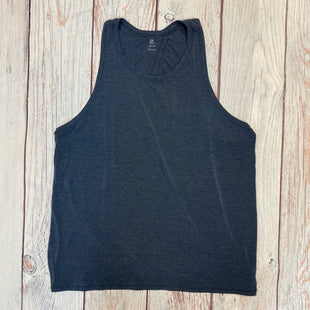 Primary Photo - BRAND: GAPFIT STYLE: ATHLETIC TANK TOP COLOR: NAVY SIZE: L OTHER INFO: OPEN BACK SKU: 178-178212-3399
