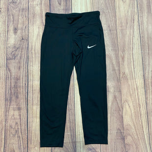 Primary Photo - BRAND: NIKE STYLE: ATHLETIC CAPRIS COLOR: BLACK SIZE: S SKU: 178-178212-2231