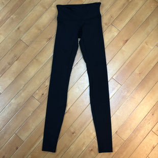 Primary Photo - BRAND: LULULEMON STYLE: ATHLETIC PANTS COLOR: BLACK SIZE: XS SKU: 178-17853-426