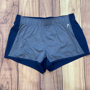 Primary Photo - BRAND: HEAD STYLE: ATHLETIC SHORTS COLOR: NAVY SIZE: S SKU: 178-178102-56940