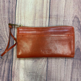 Primary Photo - BRAND: MARGOTSTYLE: WALLET COLOR: ORANGE SIZE: LARGE SKU: 178-178199-4451