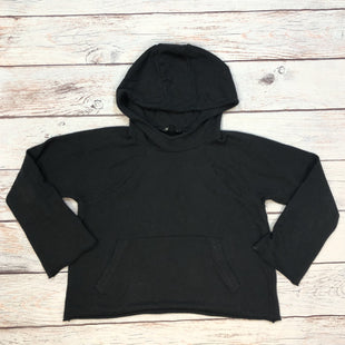 Primary Photo - BRAND: ATHLETA STYLE: ATHLETIC JACKET COLOR: BLACK SIZE: XL SKU: 178-178203-3858