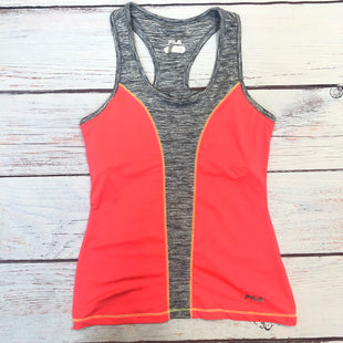 Primary Photo - BRAND: FILA STYLE: ATHLETIC TANK TOP COLOR: HOT PINK SIZE: S OTHER INFO: GREY DETAIL SKU: 178-178212-5500
