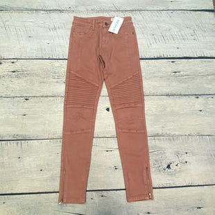 Primary Photo - BRAND: WISHLIST STYLE: PANTS COLOR: RUST SIZE: S OTHER INFO: NWT SKU: 178-17824-11958