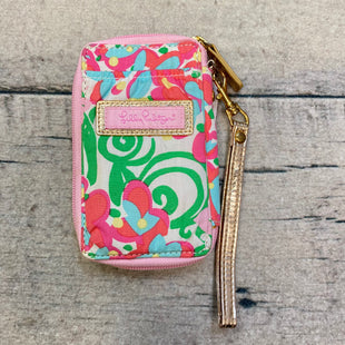 Primary Photo - BRAND: LILLY PULITZER STYLE: WRISTLET COLOR: FLORAL OTHER INFO: PINK/GREEN/BLUE/RED SKU: 178-178102-49120