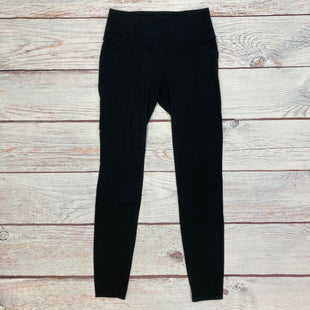 Primary Photo - BRAND: ATHLETA STYLE: ATHLETIC PANTS COLOR: BLACK SIZE: XS OTHER INFO: PETITE SKU: 178-178212-4776