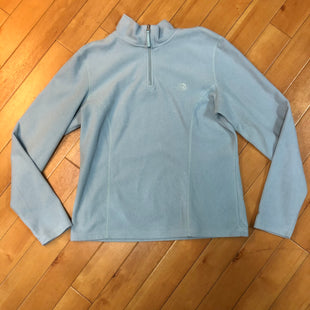 Primary Photo - BRAND: NORTHFACE STYLE: FLEECE COLOR: BLUE SIZE: XS SKU: 178-178114-13034