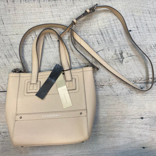 Primary Photo - BRAND: B MAKOWSKY STYLE: HANDBAG DESIGNER COLOR: TAN SIZE: SMALL OTHER INFO: NEW! SKU: 178-178212-2012