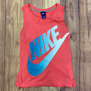 Primary Photo - BRAND: NIKE STYLE: ATHLETIC TANK TOP COLOR: PINK SIZE: XS OTHER INFO: BLUE NIKE SKU: 178-178199-4624