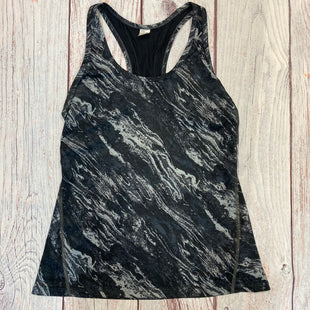 Primary Photo - BRAND: GAPFIT STYLE: ATHLETIC TANK TOP COLOR: BLACK SIZE: S OTHER INFO: BLACK/GREY SKU: 178-178203-2603