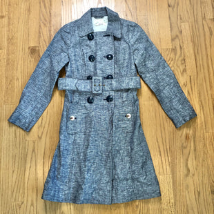 Primary Photo - BRAND: TROVATA STYLE: COAT LONG COLOR: GREY SIZE: S OTHER INFO: TROVATA - SKU: 178-178114-15978