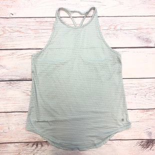 Primary Photo - BRAND: APANA STYLE: ATHLETIC TANK TOP COLOR: MINT SIZE: M SKU: 178-178212-6034